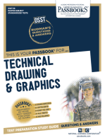 TECHNICAL DRAWING & GRAPHICS