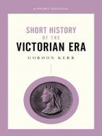 Short History of the Victorian Era
