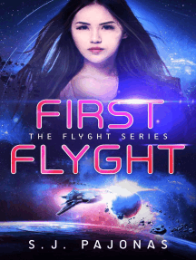 First Flyght: The Flyght Series, #1