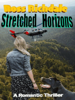 Stretched Horizons