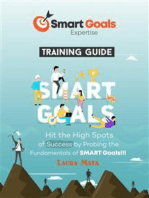 Smart Goals Expertise Training Guide