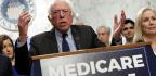Bernie Sanders Thinks He Can Vanquish Health Insurers. He's Wrong.