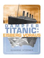 Dampfer Titanic