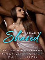 Shared Volume 3
