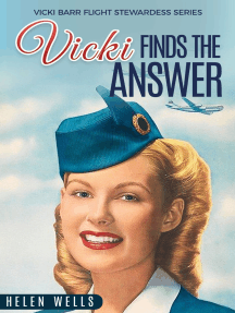 Vicki Finds the Answer