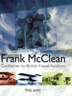 Frank McClean: The Godfather to British Naval Aviation