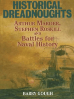 Historical Dreadnoughts