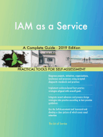 IAM as a Service A Complete Guide - 2019 Edition