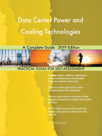 Data Center Power and Cooling Technologies A Complete Guide - 2019 Edition