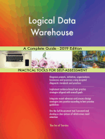 Logical Data Warehouse A Complete Guide - 2019 Edition