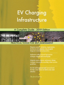EV Charging Infrastructure A Complete Guide - 2019 Edition