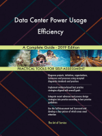 Data Center Power Usage Efficiency A Complete Guide - 2019 Edition