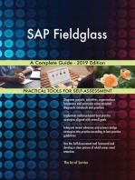 SAP Fieldglass A Complete Guide - 2019 Edition