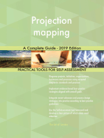 Projection mapping A Complete Guide - 2019 Edition