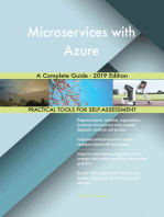 Microservices with Azure A Complete Guide - 2019 Edition