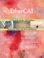 EtherCAT A Complete Guide - 2019 Edition