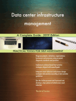 Data center infrastructure management A Complete Guide - 2019 Edition