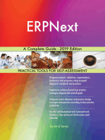 ERPNext A Complete Guide - 2019 Edition