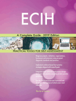 ECIH A Complete Guide - 2019 Edition