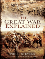 The Great War Explained