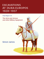 The Excavations at Dura-Europos conducted by Yale University and the French Academy of Inscriptions and Letters 1928 to 1937. Final Report VII