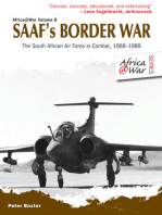 SAAF's Border War