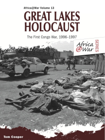 Great Lakes Holocaust: First Congo War, 1996–1997