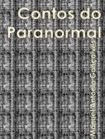 Contos do Paranormal