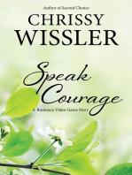 Speak Courage