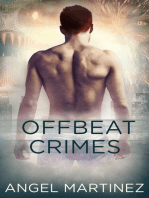 Offbeat Crimes