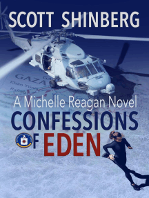 Confessions of Eden: Michelle Reagan, #1