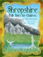 Shropshire Folk Tales for Children