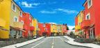 To Gauge A Neighborhood, Combine Tons Of Reviews