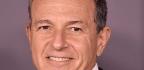 Disney CEO Bob Iger Takes Big Swing With Fox Deal