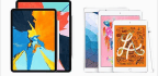 Apple Updates IPad Portfolio; Launches New IPad Mini And IPad Air