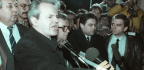 How Milosevic Stripped Kosovo's Autonomy - Archive, 1989