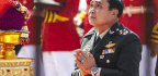 How Thailand Became the World's Last Military Dictatorship