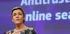 EU Fines Google $1.7 Billion Over 'Abusive' Online Ad Strategies