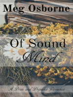 Of Sound Mind