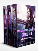 Annalise Storm Chronicles Trilogy