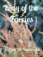 King of the Faeries