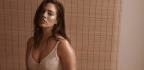 Cue the Sprinklers! Ashley Graham's Latest Sexy Lingerie Line Will Set Your Screen on Fire