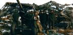 The Guns Of East Falkland Interview With Major Tom Martin (retd.)