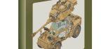 Panhard Armoured Car 1961 Onwards (aml60, Aml 90 And Eland) Enthusiasts' Manual