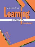 Learning Armenian