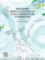 Modern Applications of Cycloaddition Chemistry