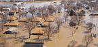 Nebraska Faces Over $1.3 Billion In Flood Losses