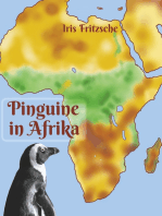Pinguine in Afrika