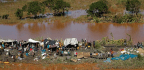 'Biggest Fight Is Against The Clock' As Death Toll Rises From Cyclone Idai