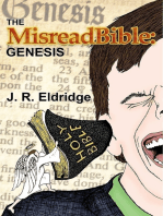The Misreadbible